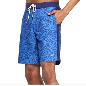 VINEYARD VINES FOR TARGET Board Shorts Size L 🌊